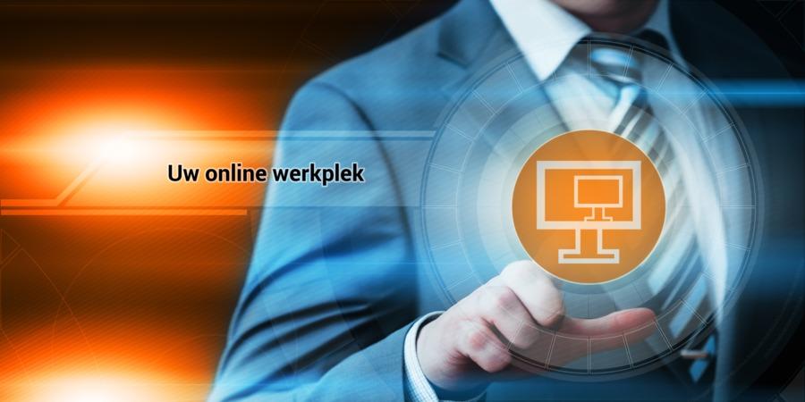 Uw Online Werkplek