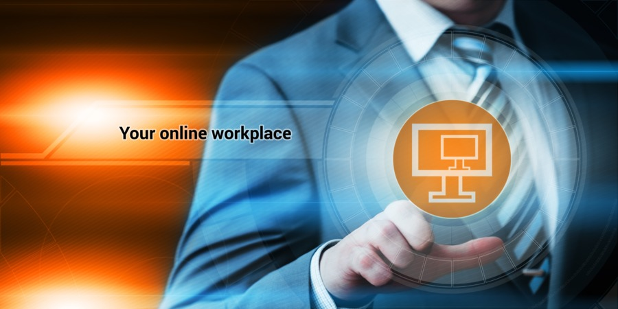 Your online workplace