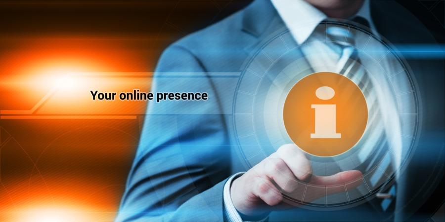 Uw online zichtbaarheid