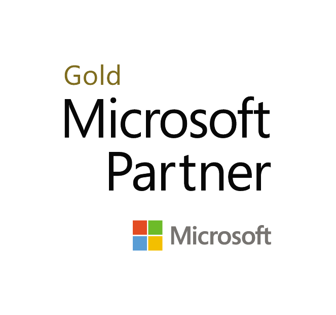 1A wordt Microsoft Gold Partner