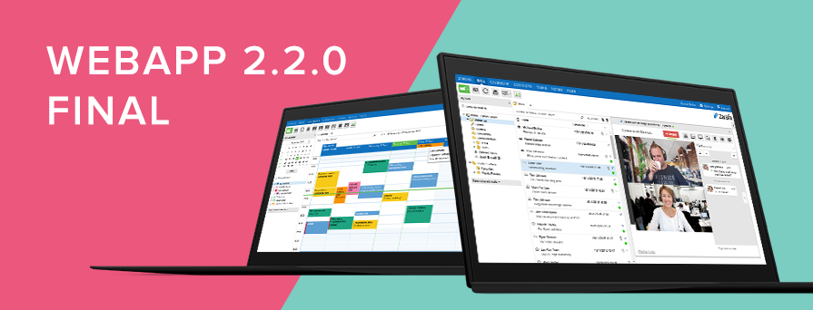 Zarafa WebApp 2.2.0